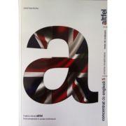 Concentrat de engleza pentru clasa a V-a - Engleza vazuta altfel (Cristina Rusu)