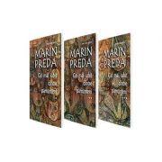 Cel mai iubit dintre pamanteni, volumele (3 vol.) - Marin Preda