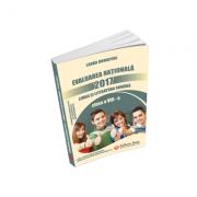Evaluare Nationala 2017. Limba si literatura romana. Clasa a VIII-a
