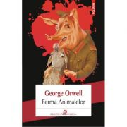 Ferma Animalelor (George Orwell)