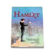 Hamlet - Bazat pe o piesa de teatru scrisa de William Shakespeare
