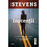 Inocentii (Taylor Stevens)