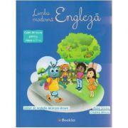 Limba moderna Engleza caiet de lucru pentru clasa a II-a