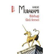 Barbati fara femei (Haruki Murakami)