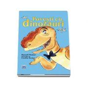 Povesti cu dinozauri - Russell Punter