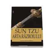 Sun Tzu, Arta razboiului (Studiu introductiv de Lucian Pricop)
