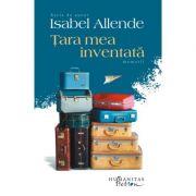 Tara mea inventata (Isabel Allende)