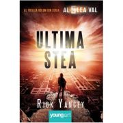 Ultima stea (Al cincilea val, vol. 3)