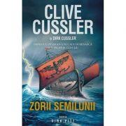 Zorii Semilunii (Clive Cussler, Dirk Cussler)