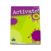 Activate! B1 Teachers Book - Gaynor Suzanne
