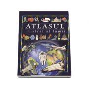 Atlasul ilustrat al lumii - Eleonora Barsotti