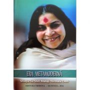 Era Metamoderna - Sfintia Sa Shri Mataji Nirmala Devi