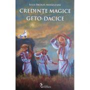Credinte magice Geto-Dacice