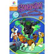 Scooby-Doo! Cazul monstrului de la televiziune