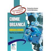 Chimie organica. Hidrocarburi, teorie si probleme, Vol. 1