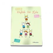 English for kids, caiet de lucru pentru clasa a IV-a - Elena Sticlea