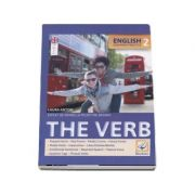 English Grammar Practice 2 The Verb - Laura Anton (Editie 2017)
