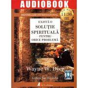 Exista o solutie spirituala pentru orice problema (CD MP3 11: 36 Ore)