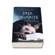 Fata dinainte - J. P. Delaney (Buzz Books)