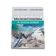 Microeconomia in (micro) sinteza - Lucian Claudiu Anghel