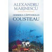 Odiseea capitanului Cousteau