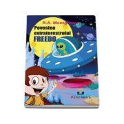 Povestea extraterestrului Freedo (Traducere de Emilian Strainu)