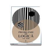 Probleme de logica - Volumul XIII