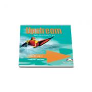 Curs limba engleza. Upstream Intermediate Audio CD. Set 5 CD - Editie veche