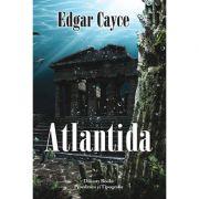 Atlantida (Edgar Cayce)