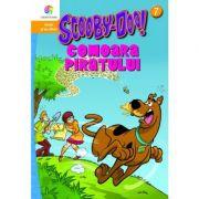 Scooby-Doo! Comoara piratului