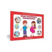 Educatie pentru sanatate si securitate personala (In conformitate cu programa scolara aprobata)