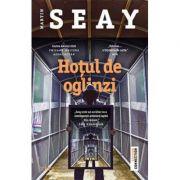 Hotul de oglinzi - Martin Seay