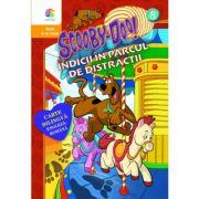 Scooby-Doo! Indicii in parcul de distractii