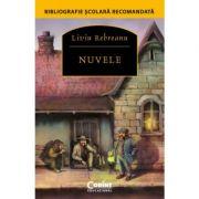 Nuvele - Liviu Rebreanu