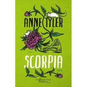 Scorpia - Anne Tyler