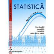 Statistica. Aplicatii practice