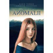 Anomalii - Sadie Turner