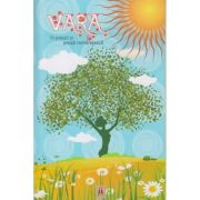 Vara in poezii si proza romaneasca
