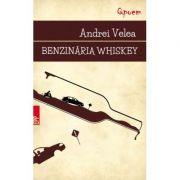 Benzinaria Whisky