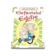 Elefantelul Eddie - Johnny Gruelle