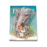 Elefantul. Ilustratii de Diana Tivu - Alexandr Kuprin