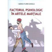 Factorul psihologic in artele martiale