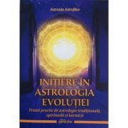 Initiere in astrologia evolutiei