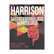 HARRISON. Gastroenterologie si hepatologie
