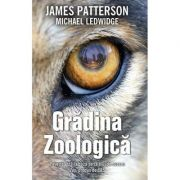 Gradina zoologica - James Patterson