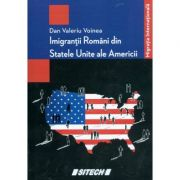 Imigrantii romani din Statele Unite ale Americii