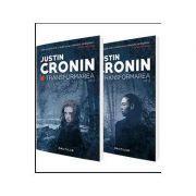 Justin Cronin, Transformarea - 2 Volume