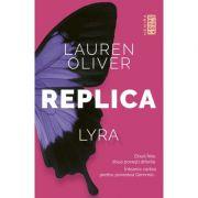 Replica (Lauren Oliver)