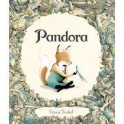 Pandora (Victoria Turnbull)