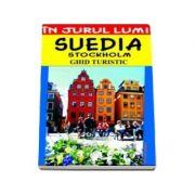 Suedia, Stockholm - Ghid turistic (Silvia Colfescu)